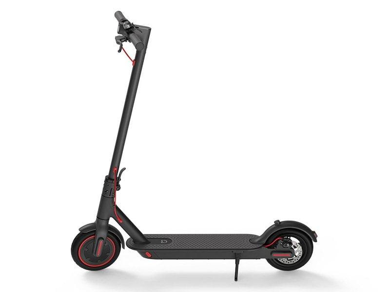 Hulajnogi elektryczne w zimie – Xiaomi Mi Electric Scooter Pro 2019